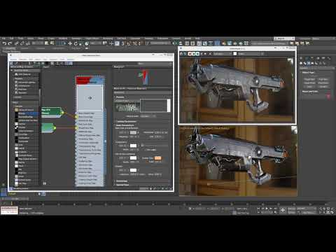 physically-based-rendering-in-3ds-max