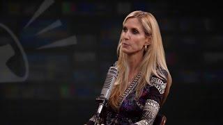 Free speech on campus: Ann Coulter, Jordan Peterson & Janice Fiamengo