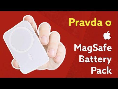 Download TEST: Apple MagSafe Battery Pack