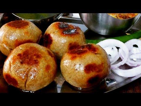 कुकर में बाटी बनाने का तरीका | How to make Bati without oven | How to make Bati in cooker | Zayka Ka