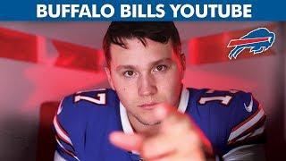 Buffalo Bills YouTube