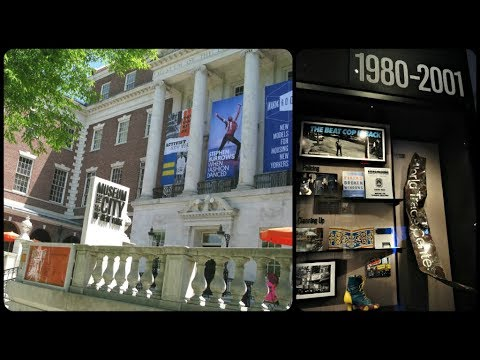 Museum Of The City Of New York / The Best Museum In NYC?