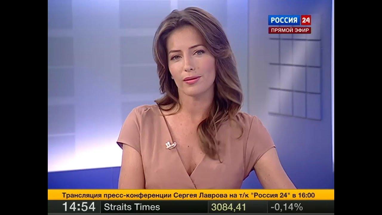 Голая Ирина Полякова  Блог о сиськах