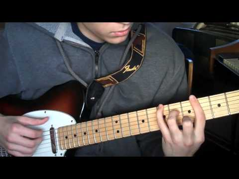 You and Whose Army Tutorial (Radiohead) mp3
