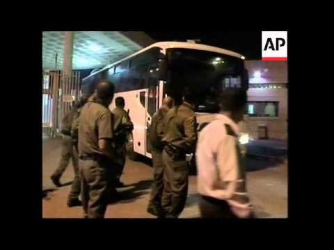 Hezbollah leaders leave prison, adds plane taking off