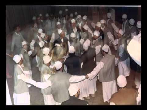 Zikrullah Muzaffer Ozak Aşki el-Halveti el-Cerrahi (K.S.) 1982