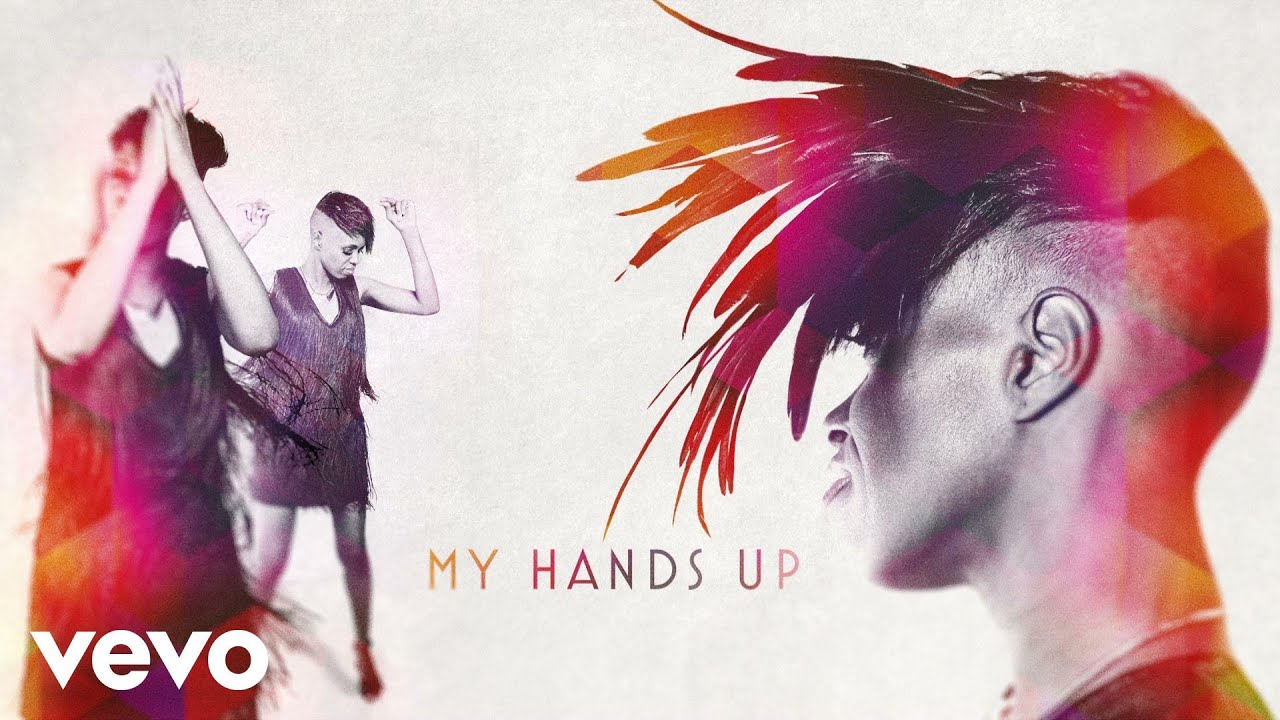 Kellylee Evans | Hands Up