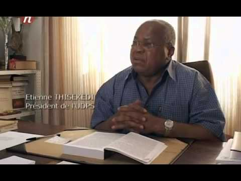 CONGO NA BISO - La veille d'une démocratie (R.D.CONGO) - Documentaire Français