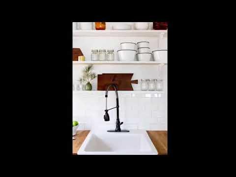 Kitchen Shelving - Open Kitchen Shelving Diy | Modern Wooden & Metal Shelves Best Pics