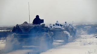 Russia-Ukraine tensions: A decade of hostility between two nations