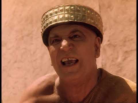 """фильм """"Авраам: Хранитель веры""""(1993 г.) Художественная экранизация событий описанных в книге """"БЫТИЕ"""""""