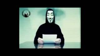 Anonymous comes to East Texas Rural Civil Defense