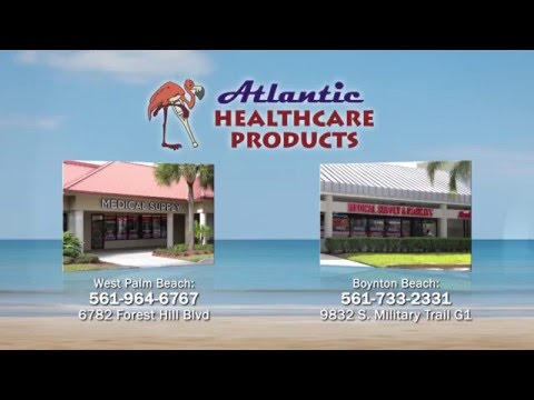 Atlantic Healthcare Products - Everyday Solutions