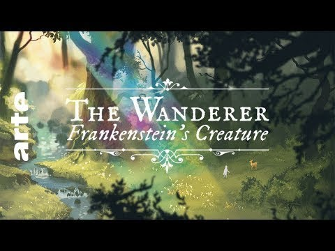 The Wanderer: Frankenstein's Creature (Official release trailer) | ARTE