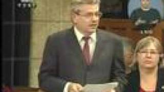Charlie Angus Questions Jim Prentice On Copyright Reform