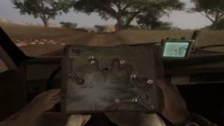 Far Cry 2 - Maximum Settings Gameplay - 720p HD - PC - Part 1 of 3.