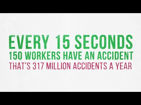 ILO Topics: Occupational Safety & Health