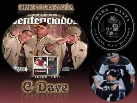 Dime Si Eres Mía Baby Rasta y Gringo Sentenciados (Official Song HQ)