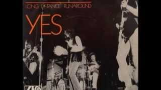 Yes - Long Distance Runaround -  Fragile 1971/1972
