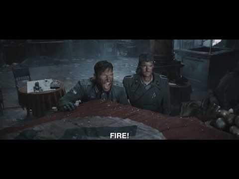 """Stalingrad - 30"""" TV Spot- At Cinemas February 21"""