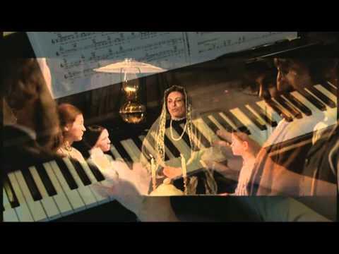 Sabbath Prayer - Fiddler on the Roof - Piano