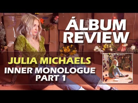 REVIEW   JULIA MICHAELS - INNER MONOLOGUE PART 1 (FAIXA A FAIXA) Mp3