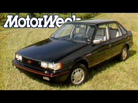 1988 Chevy Nova Twin Cam | Retro Review