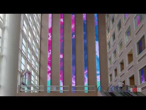 Wells Fargo Center, Denver, CO by ESI Design