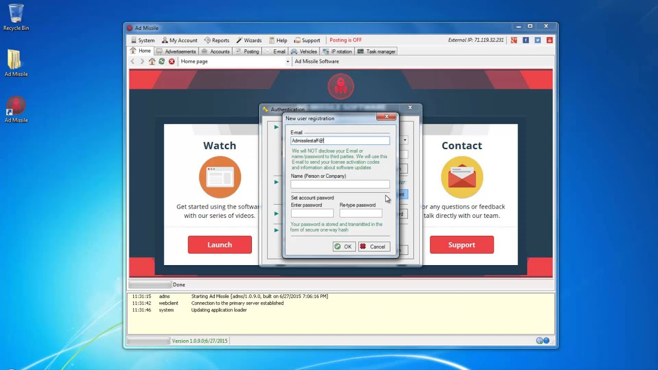 Craigslist Posting Software | CL Auto Poster | Classified Ad