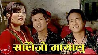 Salaijo Mayalu by Gyanu Shrish and Raju Gurung