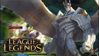 League of Legends | EL BACKDOOR MAS FAIL DEL MUNDO! c/ Kbachin