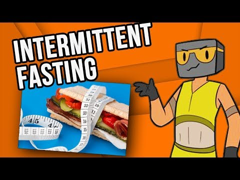 fitness-and-intermittent-fasting