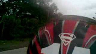 Honda XRM RS 125 long ride from Tarlac City to Isabela Province - Part 10 of 10