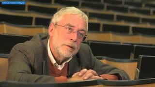 Die neue Lust am eigenen Denken   Gerald Hüther im Gespräch