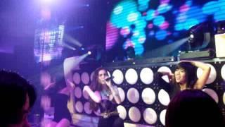 Thủy Tiên - Kiss kiss (Rain Nightclub Dalat )
