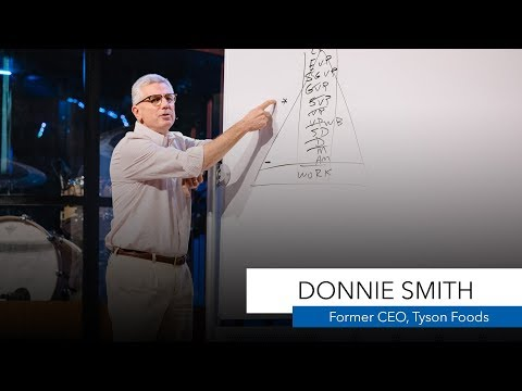 Men of Memphis Conference 2018 | Donnie Smith