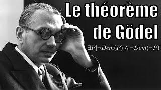 Les théorèmes d'incomplétude de Gödel — Science étonnante #37