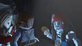 LEGO 캐리비안의 해적: 블랙 펄의 저주 ( 죽음의 …