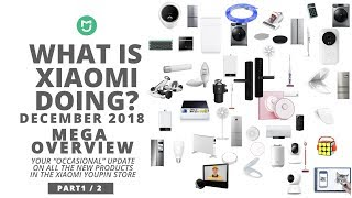 What Is Xiaomi Doing?! Monster Edition - Part 2