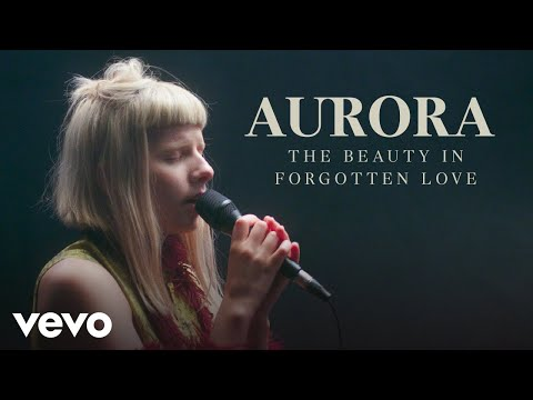 AURORA - Forgotten Love Official Performance | Vevo