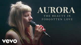 "AURORA - ""Forgotten Love"" Official Performance 