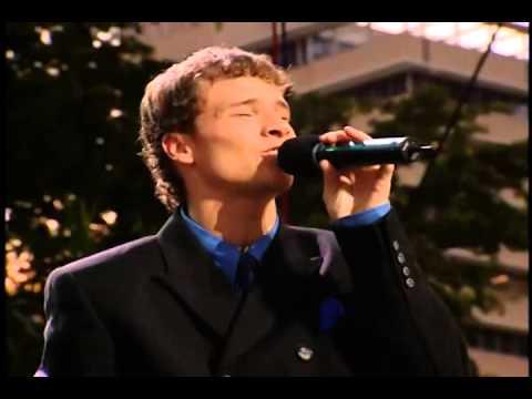 Backstreet Boys  1999  All I Have To Give Shania Twain