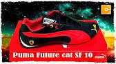 694415fadd1 Puma Kids Drift Cat 5 L BMW NU Jr (Big Kid) SKU:8711275 - YouTube