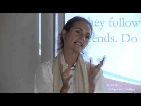 Why Multidimensional Poverty Measures? (Sabina Alkire) - YouTube