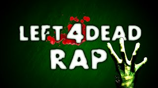 RAP LEFT 4 DEAD ||| SHARKNESS