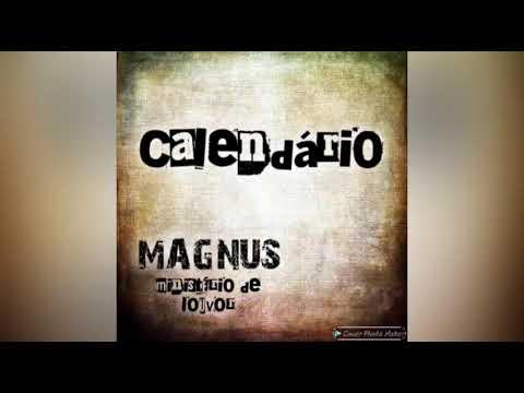Ministério Magnu's– Santo