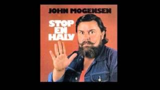 John Mogensen - Der er noget galt i Danmark