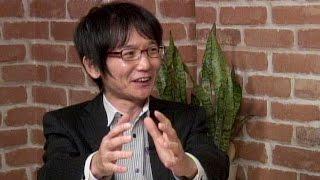 【ダイジェスト】中原圭介氏:中間層が没落した国は衰退する運命にある