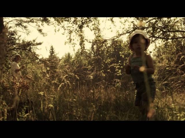 KLARA KAZMI - Grow Up - Official video