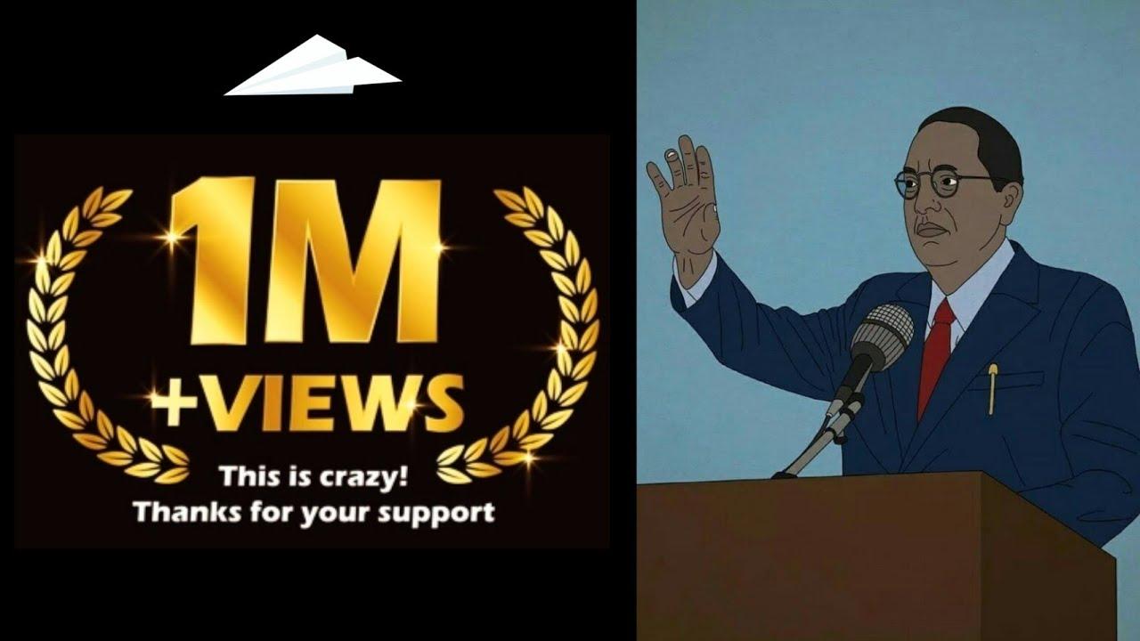 Download Jay bhim  jay shivray status 💙🧡 | Amol Mitkari Babasaheb Status | Jay bhim status 💙
